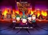 Captura South Park: The Stick of Truth