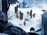 Captura The Banner Saga: Factions