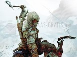 Captura Assassin´s Creed 3 Patch