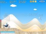 Captura Motorbike Rider