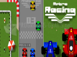 Captura Retro Racing