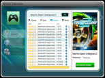 Captura Descargar juegos gratis