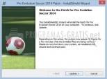 Captura PES 2014 Patch DVD