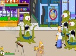Simpsons: Treehouse of horror
