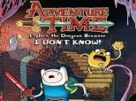 Captura Adventure Time: Explore the Dungeon