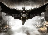 Captura Batman: Arkham Knight