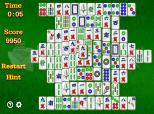 Captura Novelgames Mahjongg