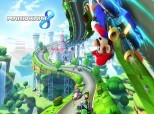 Captura Mario Kart 8