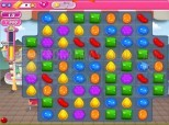 Captura Candy Crush Saga