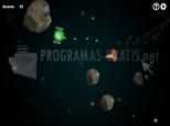 Captura Novelgames Asteroids