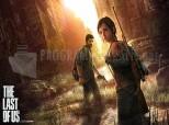Captura The Last of Us