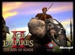 Captura Age of Empires Wallpaper