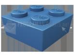 Captura LEGO Digital Designer