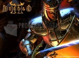 Captura Fondo de pantalla Diablo 2