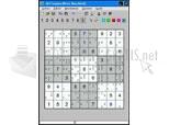 Captura ACT Sudoku