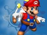 Fondo Super Mario Bros