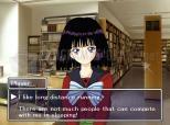 Captura Sailor Moon Dating Simulator