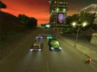 Captura City Racing