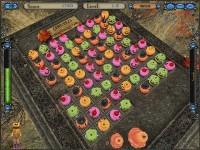 Captura Halloween Night: Pumpkins Match