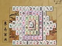 Captura Mahjong In Poculis