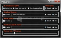 Captura Game Downloader