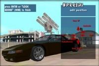 Captura Pimp My Car GTA San Andreas