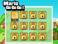 Captura Mario Go Go Go