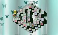 Captura UFO Mahjong Tiles