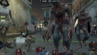 Captura Counter Strike Nexon: Zombies