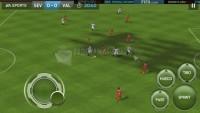 Captura FIFA 15 Ultimate Team